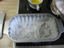 Хлебец из яичных белков. Старые книги на вкус. Мария Гайкова, 1983